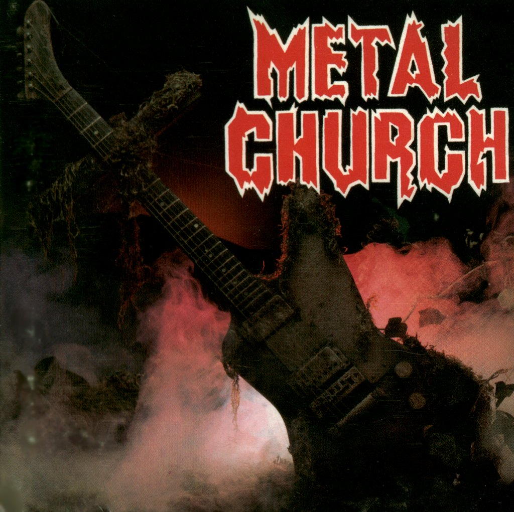metalchurch