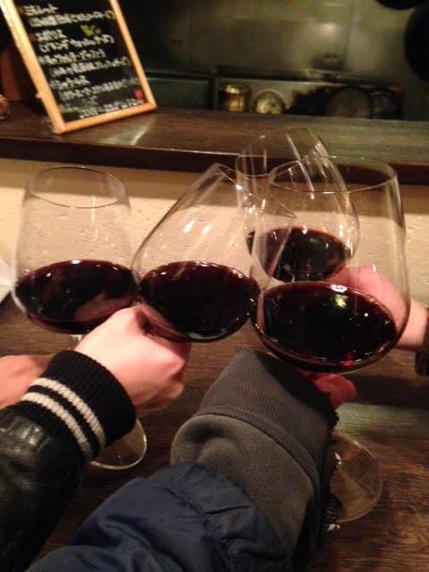写真15_ワイン