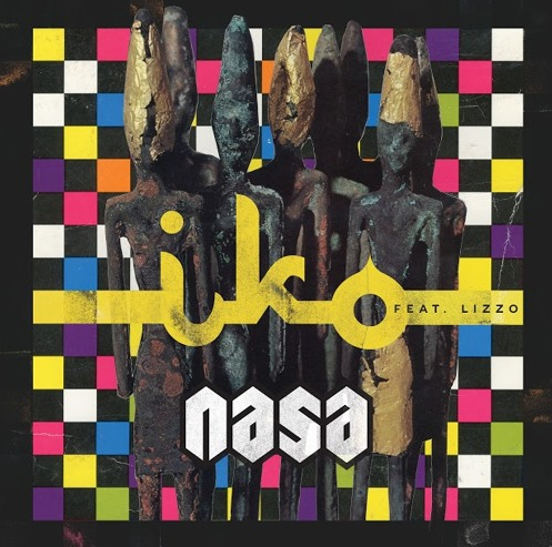 lizzo-nasa-iko-new-song
